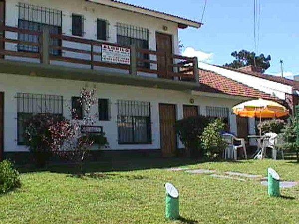 Complejo Barramares de Villa Gesell: Complejo Barramares
